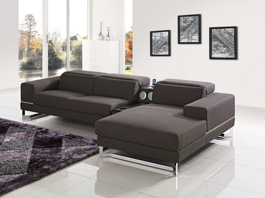 Small Sectional Sofas For Small