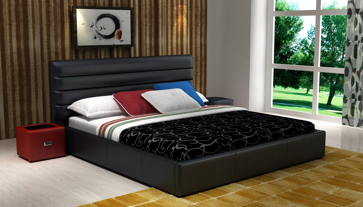 platform bed archives