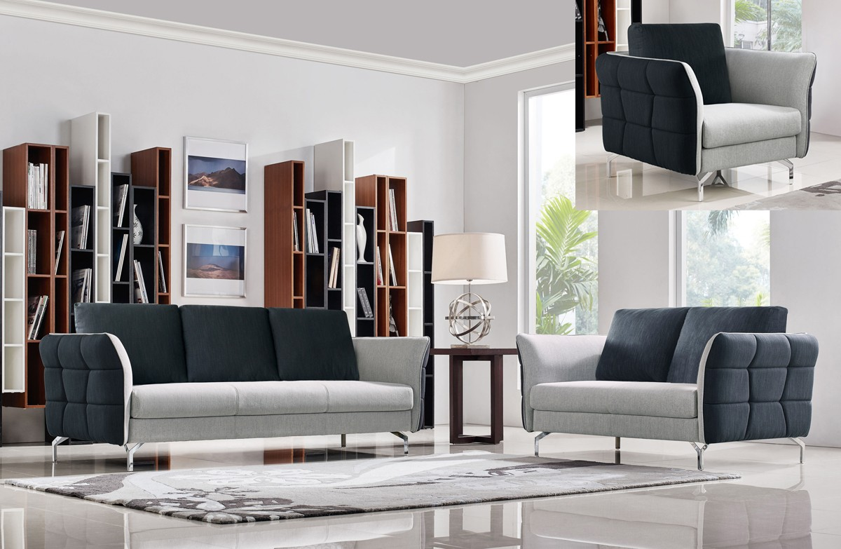 La furniture store blog modern furniture for an eclectic for What does contemporary furniture mean