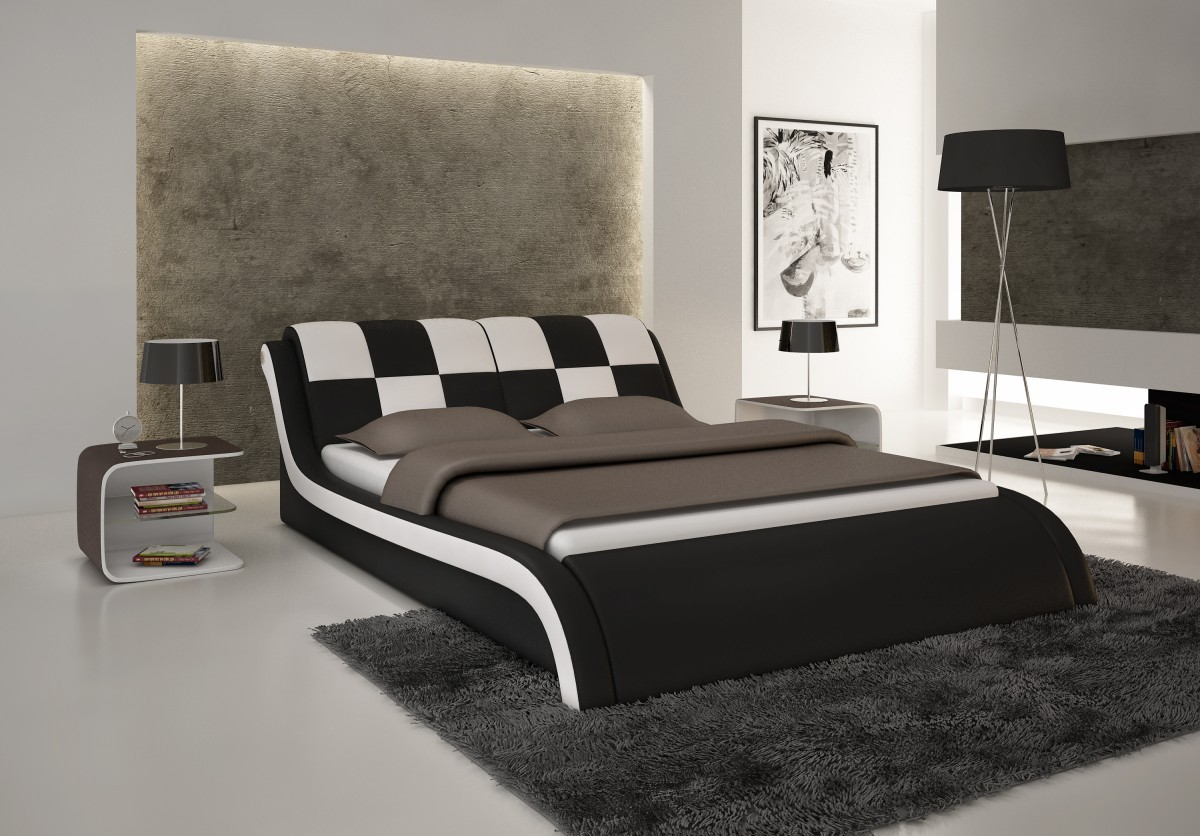 Living room archives la furniture blog for Bedroom furniture with mattress