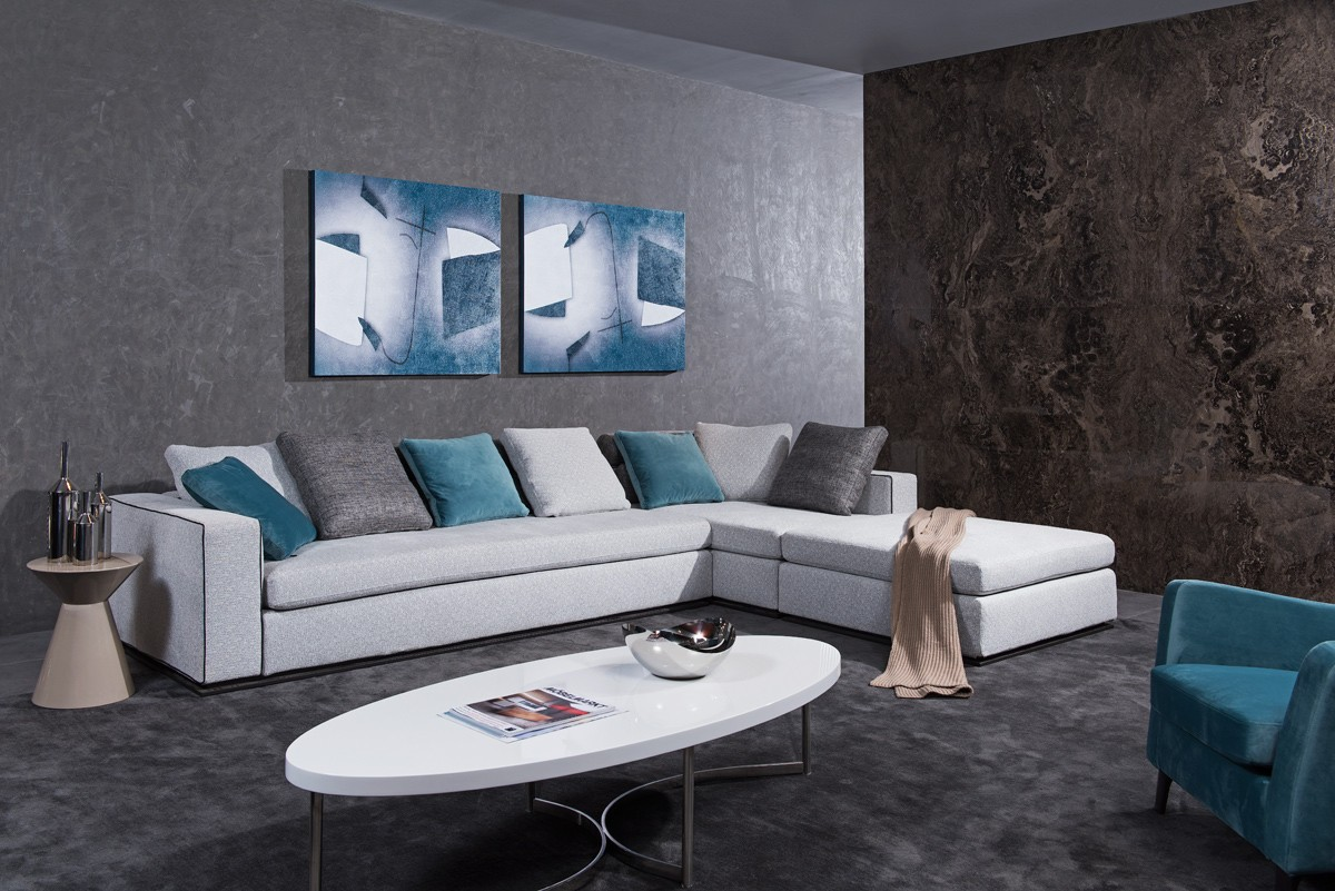 Modern Furniture for an Eclectic Home Style LA Furniture Blog