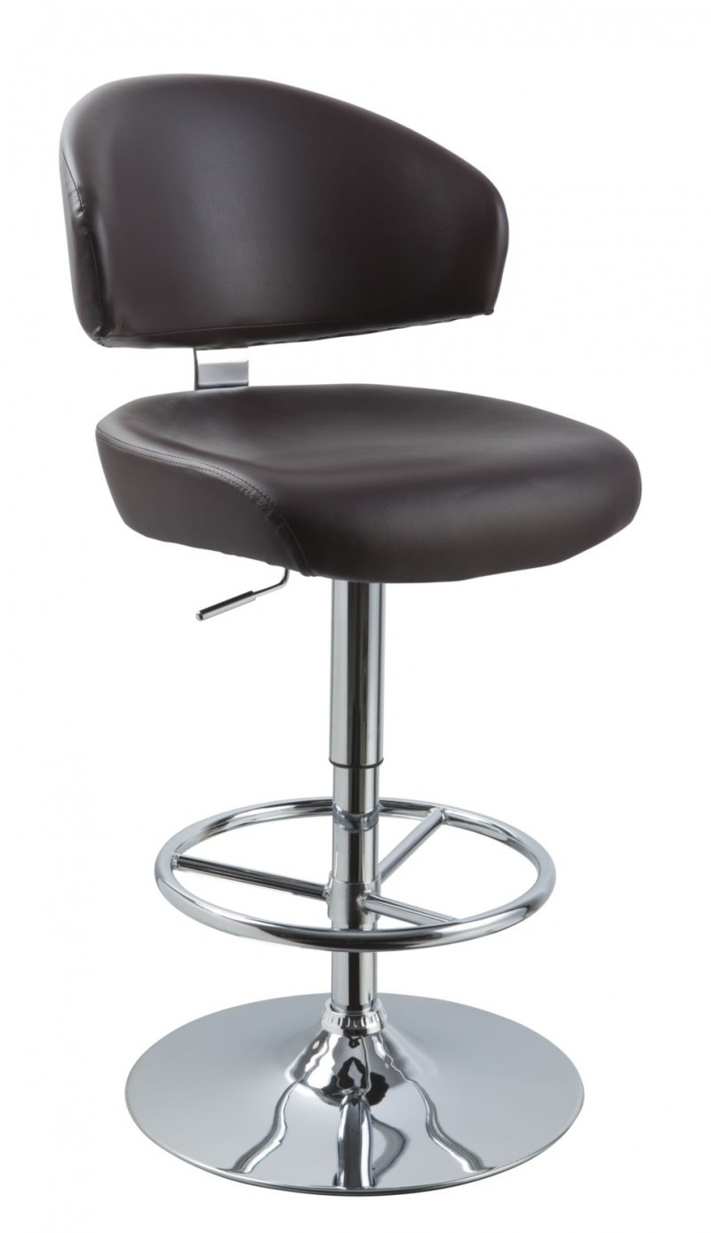 Important Tips to Know When Buying Bar Stools LA  : t1034nbrown148024251935981 from blog.lafurniturestore.com size 800 x 1387 jpeg 64kB