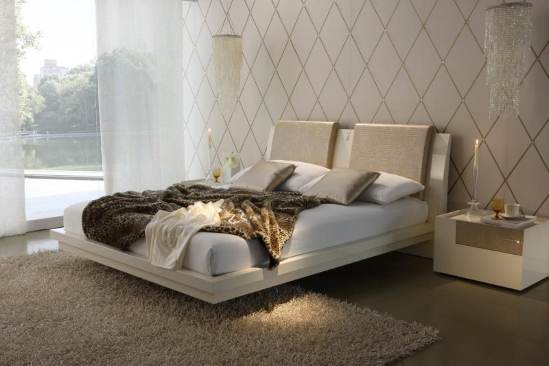 Modern Bedroom Sets Complete Your Hideaway At Home LA