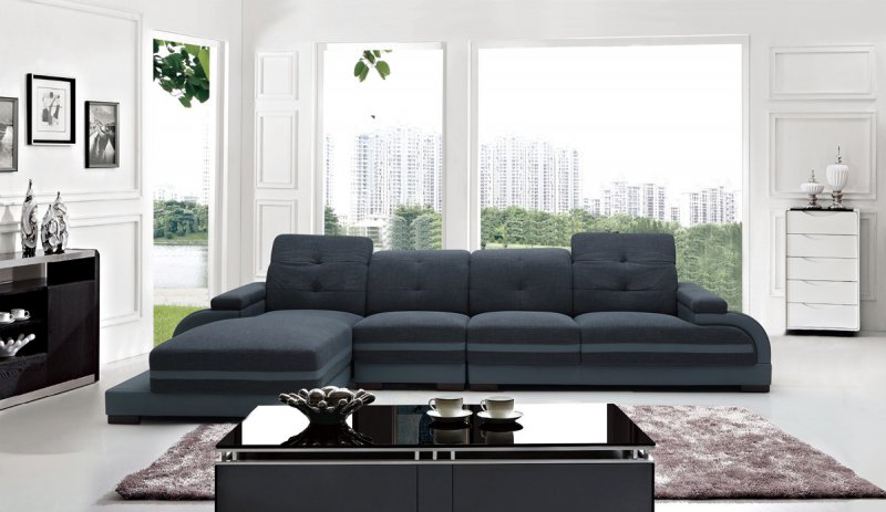 Pick a Coffee Table for a Modern Living Room - LA Furniture Blog