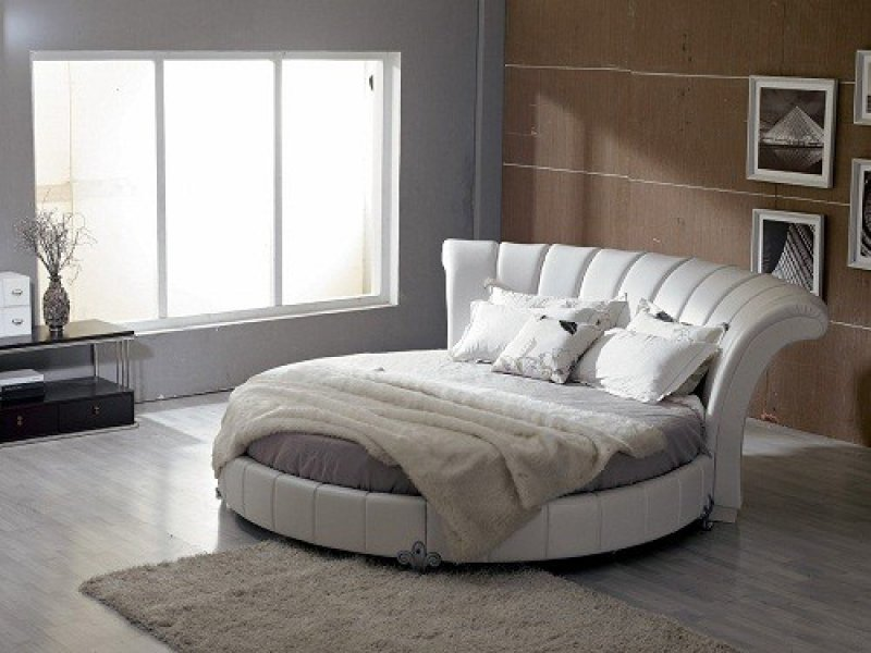 Wise choice with eco friendly modern bedroom furniture for Cheap home furniture uk