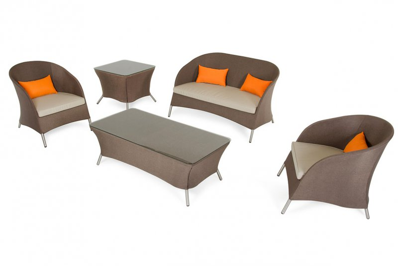 La furniture store blog enjoy spring at home with modern for Outdoor furniture 78757