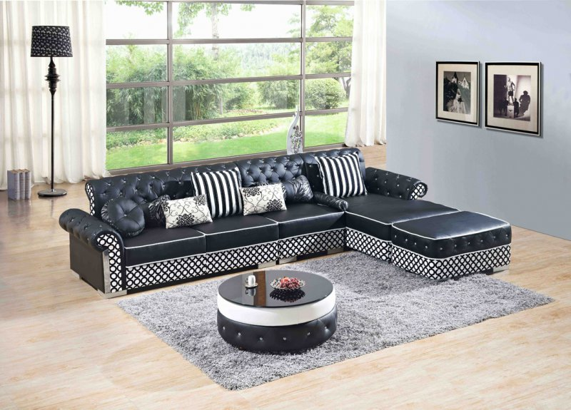 Living Room Furniture Manufacturers taking care of modern leather living room furniture - la furniture