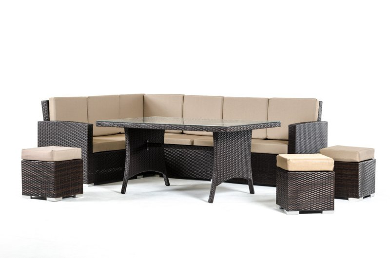 LA Furniture Store Blog: Enjoy Spring at Home with Modern Outdoor ...