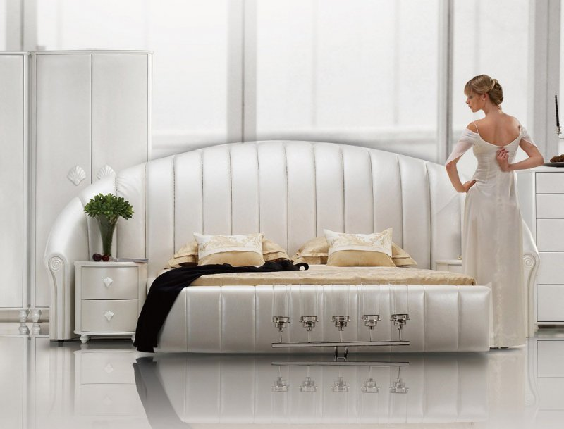 Platform Beds For A Contemporary Bedroom Theme La