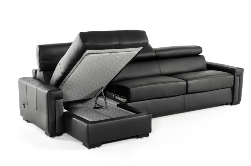 The Benefits Of The Modern Pull Out Sofa Bed La Furniture Blog