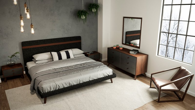 On the other hand  choose Bauhaus Echler mid century styles if you want  furniture with minimal ornamentation and a high degree of functionality. Choosing Bedroom Furniture and Personal Tastes   LA Furniture Blog