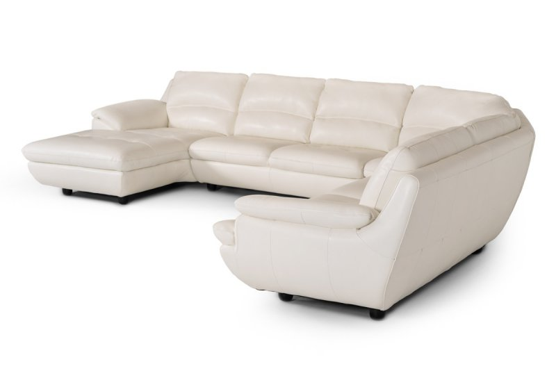 6 Sure Tips on Finding a fortable Modern Chaise Sofa LA