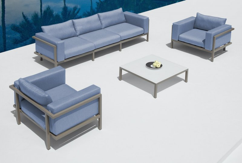 La Furniture Store Blog Create An Outdoor Living Space Via Patio Furniture