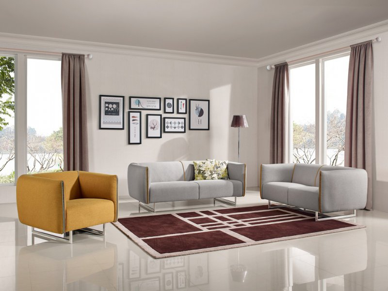 Add Interest to Your Home by Mixing Styles LA Furniture Blog