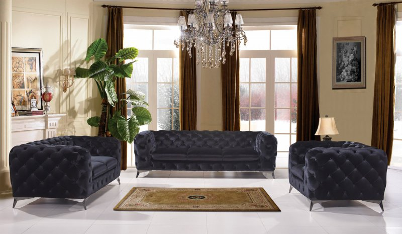 The Pros and Cons of Regular Sofas and Sectional Sofas - LA ...