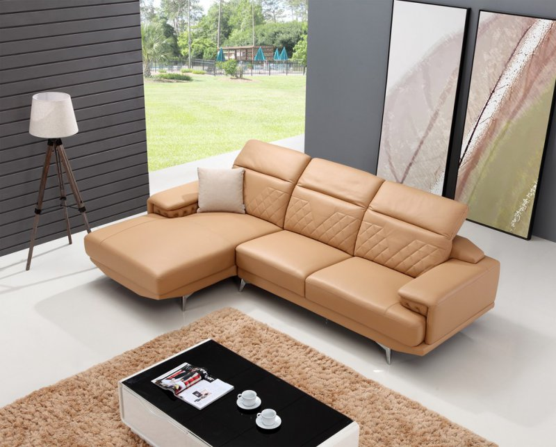 La furniture store blog all about sectional sofas that for Furniture you put together