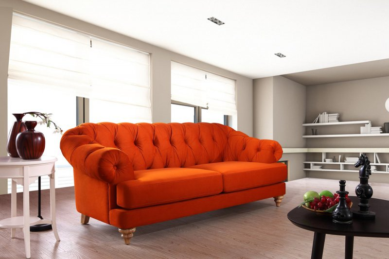 How Modern Furniture can be a Statement Piece LA Furniture Blog